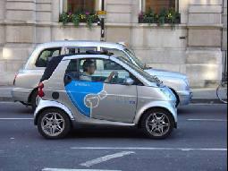 Aposارتفاع أسعار الوقود في أوروبا يزيد مبيعات السيارات الصغيرة