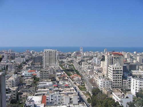 غزة: 5 وفيات و132 إصابة جديدة بكورونا