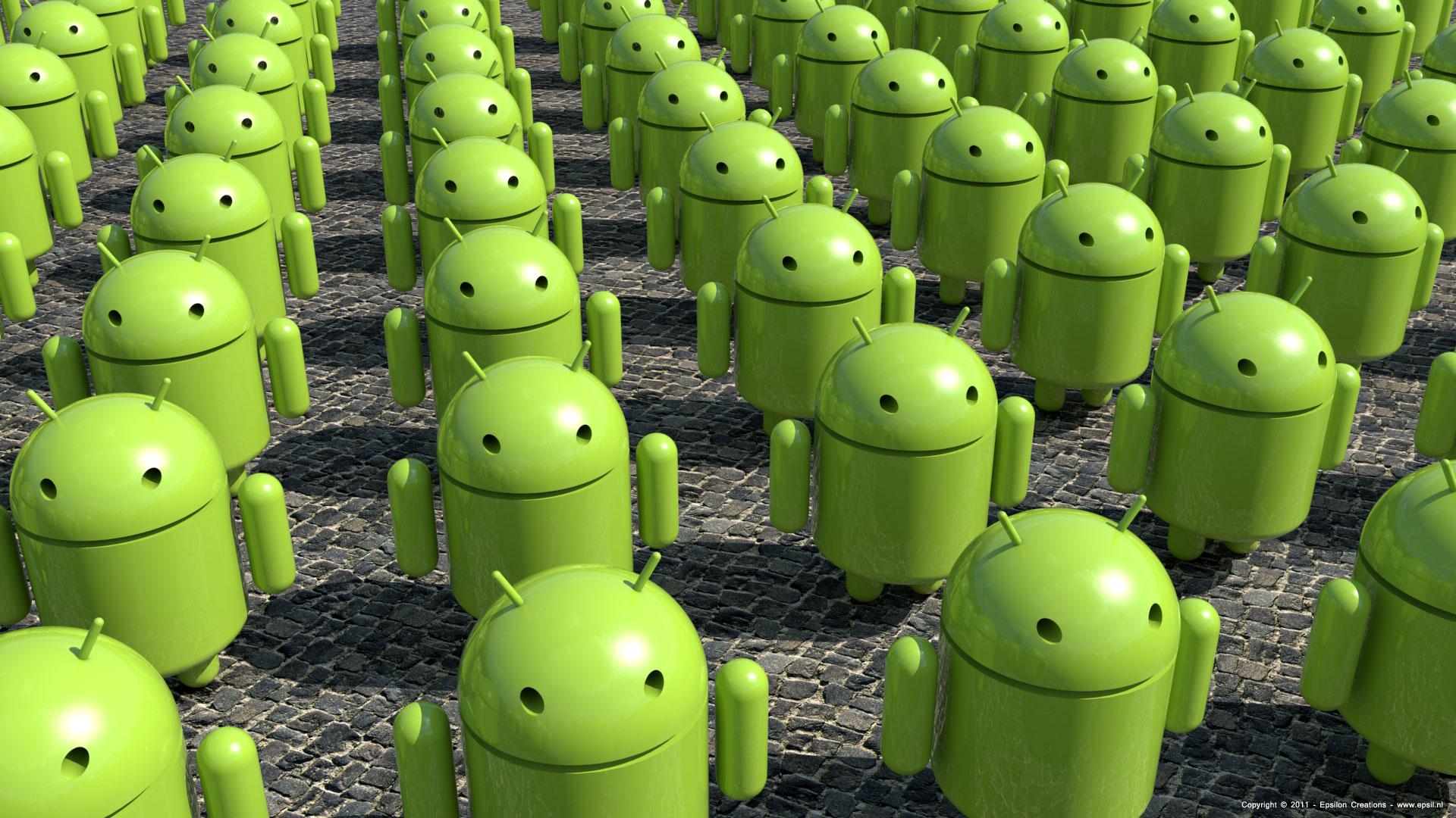 نصائح ذهبية لحماية هواتف أندرويد من الفيروسات - Alghad