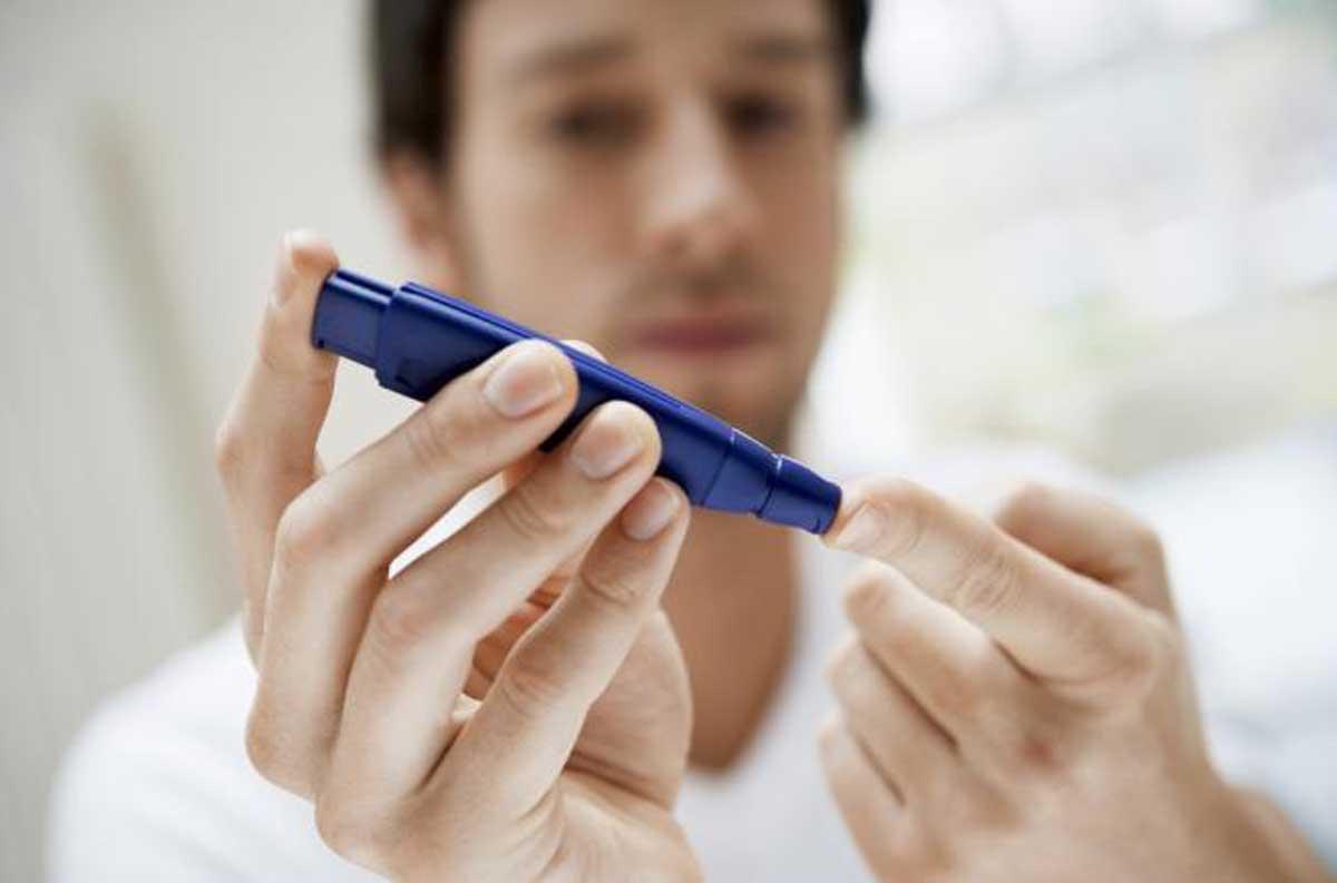 علاج السكري- ارشيفية