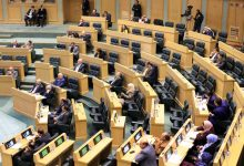 جانب من جلسة سابقة لمجلس النواب- (تصوير: ساهر قدارة)