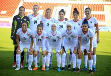 المنتخب الوطني لكرة القدم للسيدات