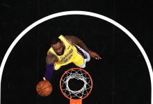 دوري كرة السلة الأمريكي