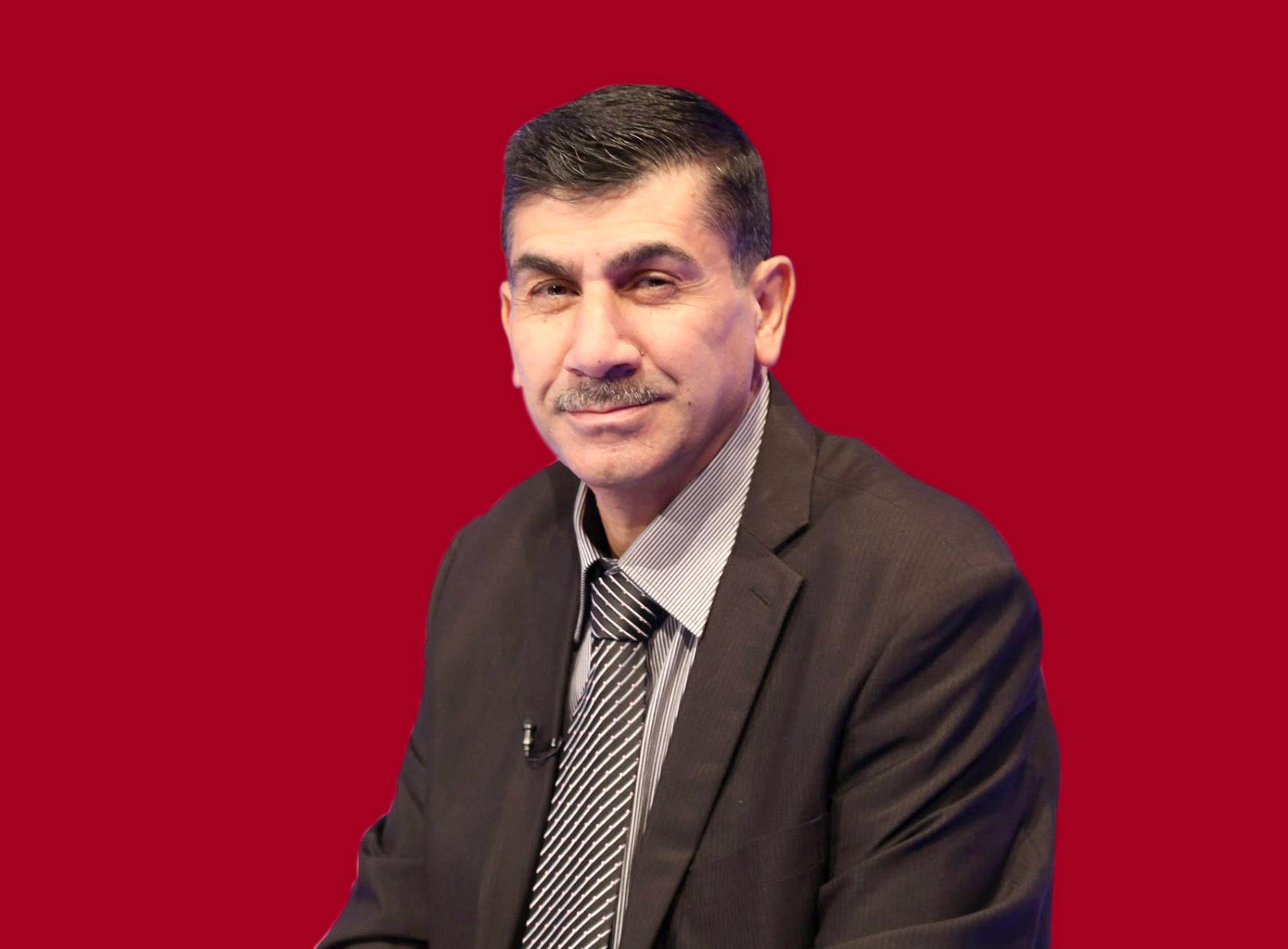 تيسير محمود العميري
