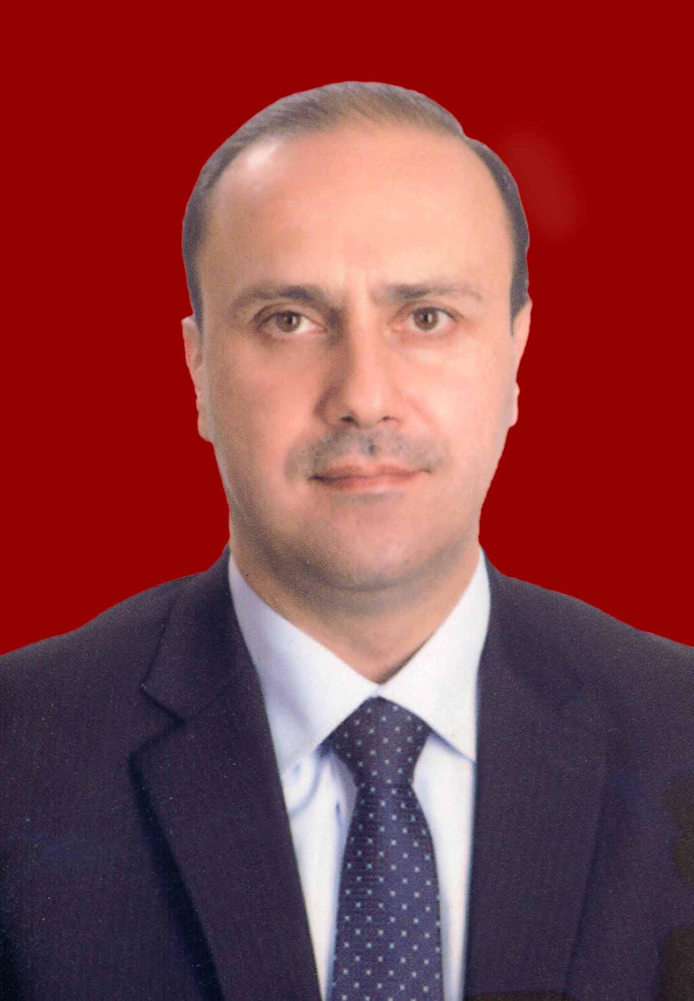 د. محمد حسين المومني