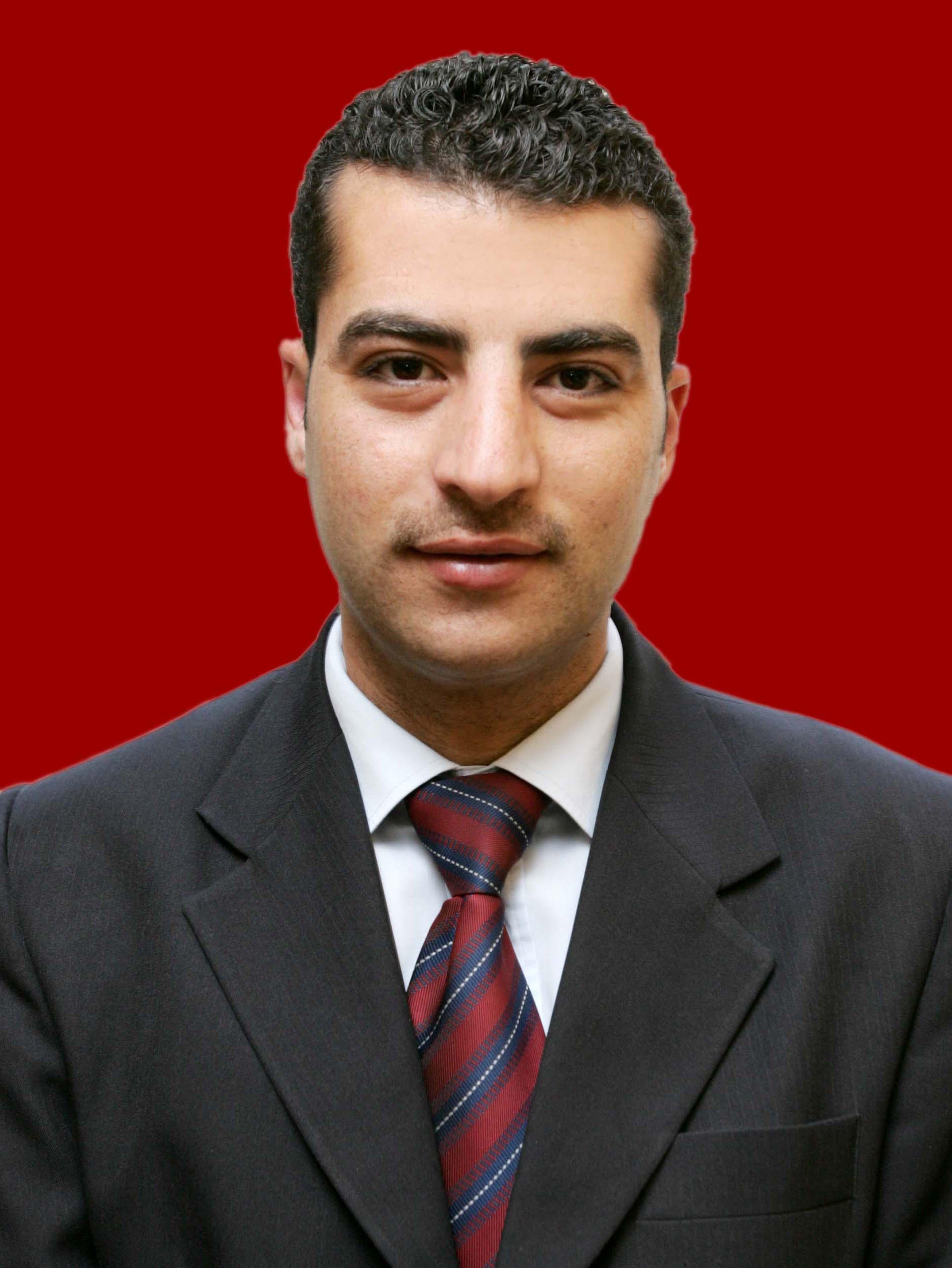 يوسف محمد ضمرة