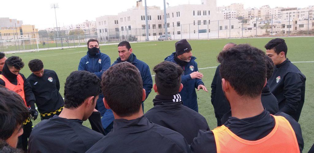 منتخب الشباب لكرة القدم