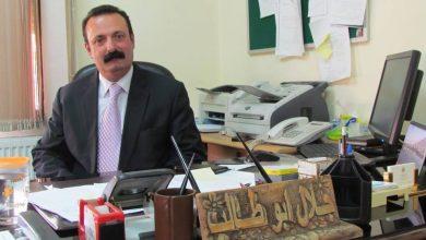 مدير ثقافة محافظة البلقاء جلال أبو طالب