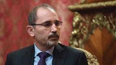 وزير الخارجية وشؤون المغتربين أيمن الصفدي- (أرشيفية)
