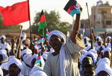 احتجاجات في السودان -(أرشيفية)