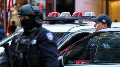 شرطة أميركية