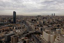 منظر عام للعاصمة عمان-(الغد)