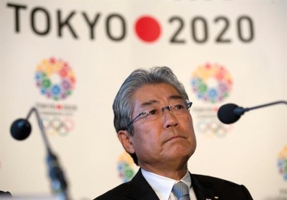تسونيكازو تاكيدا