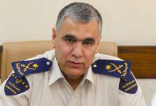 مدير عام الجمارك الأردنية اللواء الدكتور عبد المجيد الرحامنة -(أرشيفية)