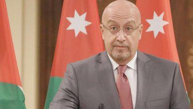 وزير المياه والري المهندس رائد أبو السعود-(أرشيفية)
