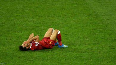 واجه الدولي المصري هذه الاتهامات في مباريات عدة