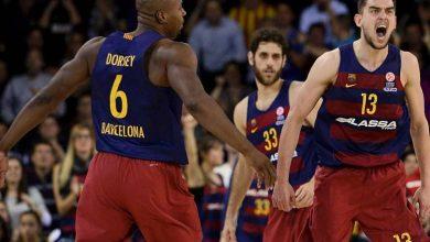 برشلونة يقترب من معادلة رقم غريمه اللدود