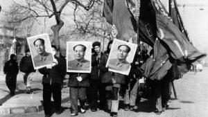 يُعتقد أن ما يقارب الـ 3 ملايين شخص قُتل خلال الثورة الثقافية الصينية