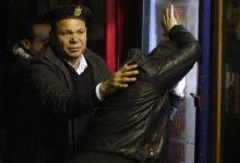 """الداخلية المصرية أوضحت أن أفراد الأمن كانوا يتعقبون """"إرهابيا""""."""