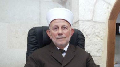 الشيخ عبد العظيم سلهب- (أرشيفية)