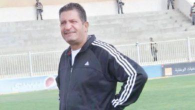 المدرب عامر حتاملة - (من المصدر)