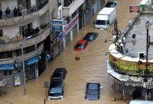 مشهد من وسط البلد اليوم - (تصوير: محمد مغايضة)