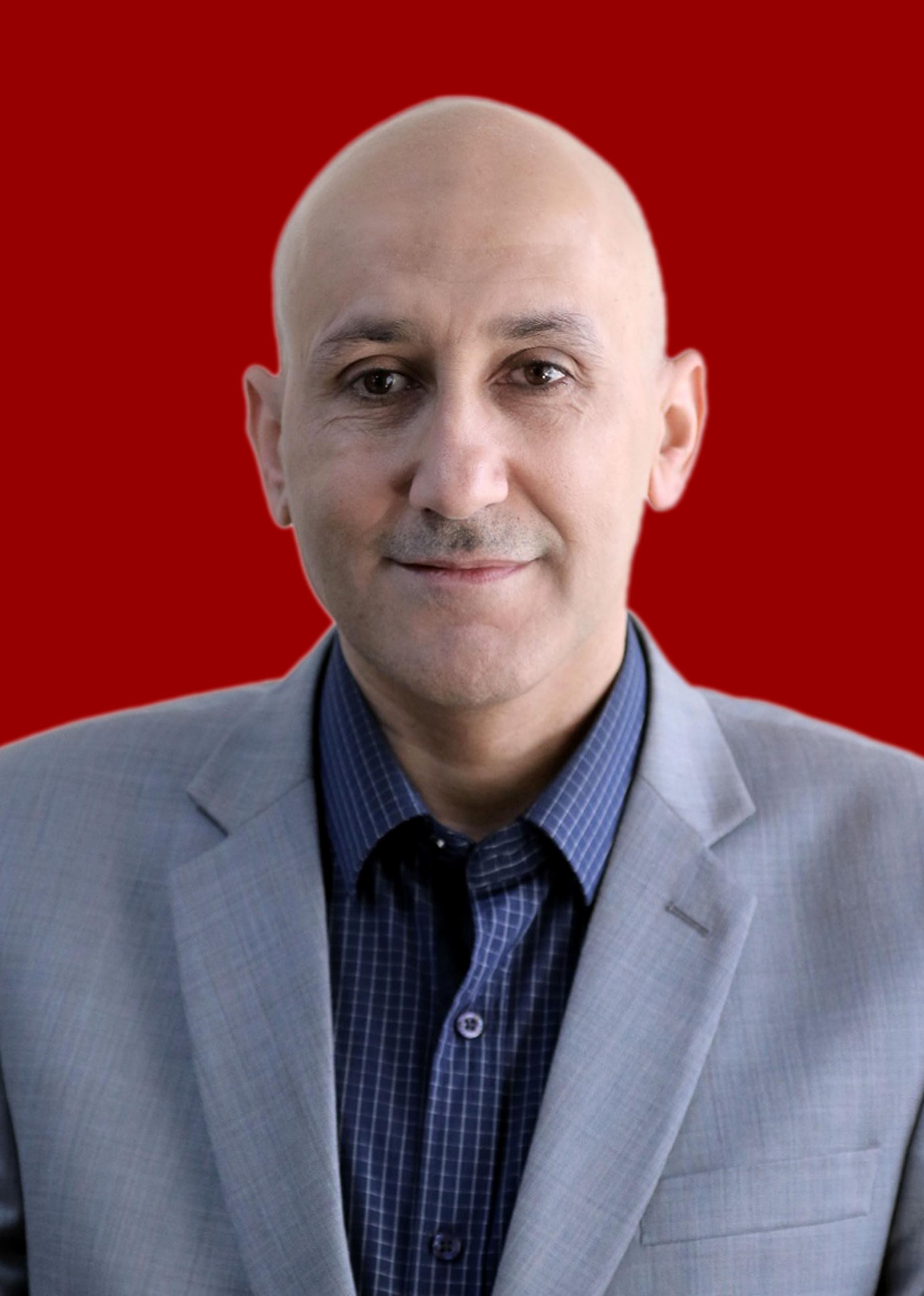 محمود الخطاطبة