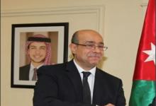 السفير التونسي في عمان خالد السهيلي- (أرشيفية)