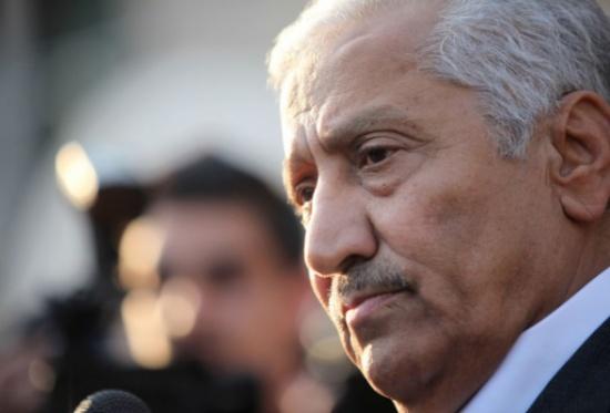 رئيس الوزراء السابق الدكتور عبدالله النسور -(أرشيفية)