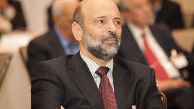 رئيس الوزراء الدكتور عمر الرزاز- (أرشيفية)