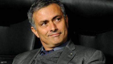 مورينيو مستعد للعودة إلى ريال مدريد