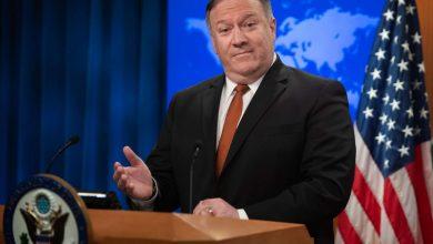 وزير الخارجية الأميركي، مايك بومبيو- (أرشيفية)