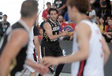 منتخب كرة السلة 3X3 يتأهل إلى ربع نهائي كأس آسيا