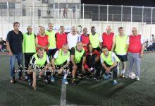 """رابطة قدامى حطين تجمع تاريخ الكرة الأردنية في """"ليلة"""" رمضانية"""
