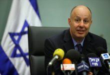 """وزير اسرائيلي يتباهى بأن بلاده """"تقتل إيرانيين"""""""