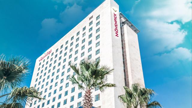 أكور  تعزز تواجدها في الأردن مع افتتاح فندق موفنبيك - Alghad