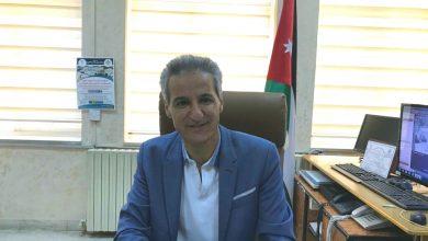 مدير مستشفى جميل التوتنجي الحكومي د.امين المعايطة