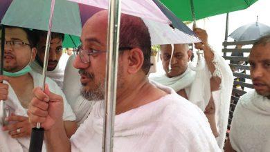 وزير الاوقاف والمقدسات الاسلامية الدكتور عبدالناصر ابو البصل