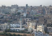 مشهد عام لمدينة الرصيفة بمحافظة الزرقاء - أرشيفية