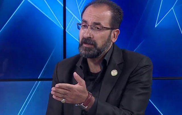 الناطق باسم نقابة المعلمين نور الدين نديم -ارشيفية