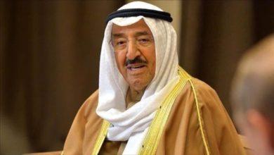 أمير الكويت، الشيخ صباح الأحمد الجابر الصباح