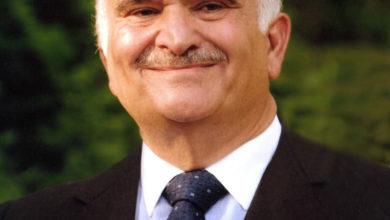 سمو الأمير حسن بن طلال