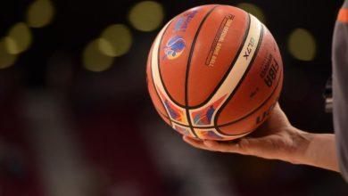 صورة تعبيرية لكرة السلة