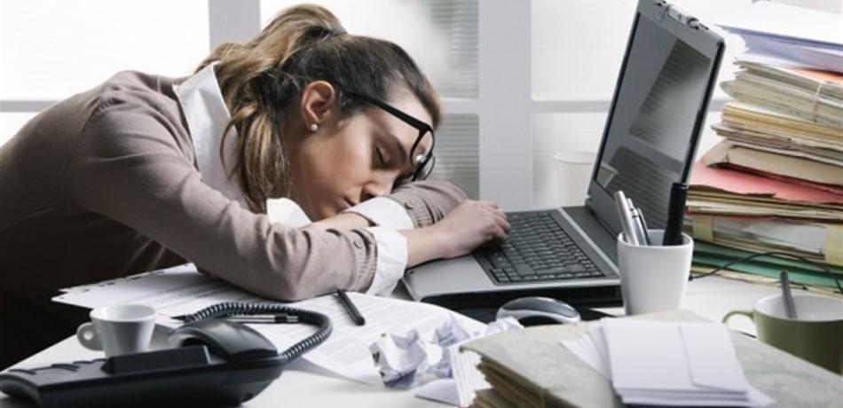خرافات عن النوم