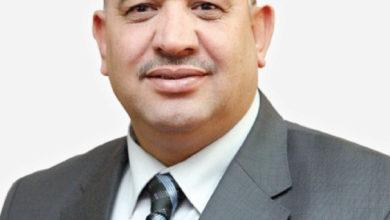 الرئيس التنفيذي المدير العام للبنك الإسلامي الأردني الدكتور حسين سعيد -(من المصدر)