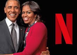 ميشال وباراك أوباما