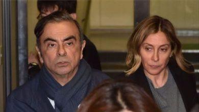 أصدرت اليابان مذكرة اعتقال بحق كارلوس غصن وزوجته كارول.