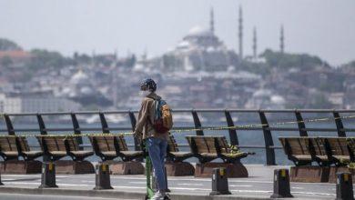 سجلت تركيا معدل وفيات منخفض مقارنة مع دول أوروبية أخرى