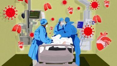 هناك تجارب عدة تختبر فيها أدوية مختلفة لمساعدة جسم المريض على المقاومة