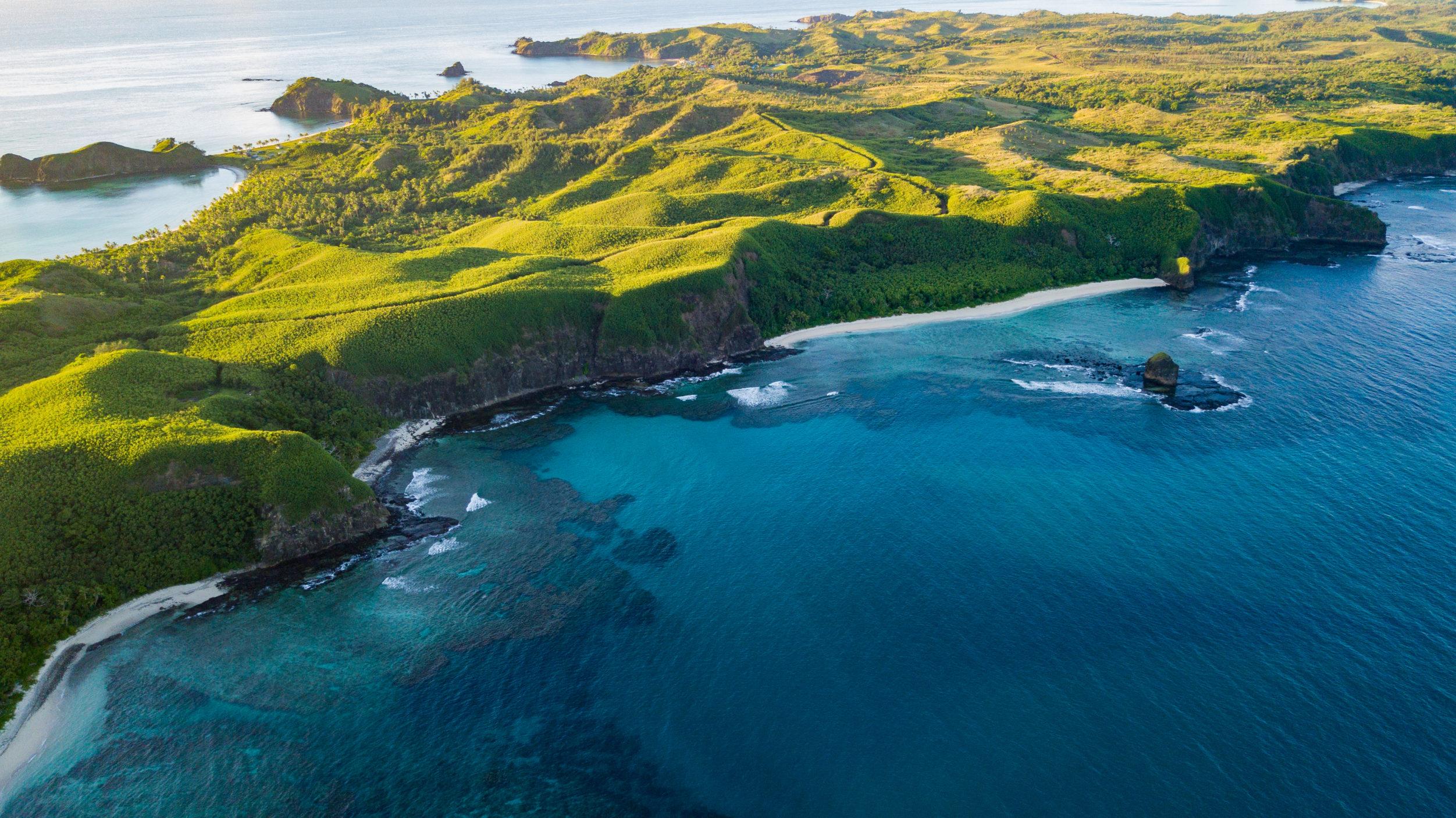 جزر فيدجي